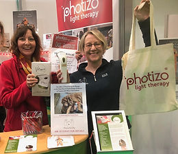 PhysioMyDog_Winning Prize at Crufts.jpg