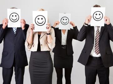 ¿Eres Feliz personal y laboralmente?