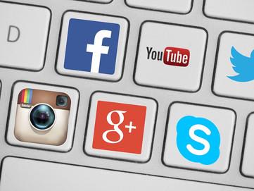 Cuidado con lo que publicas en redes sociales!