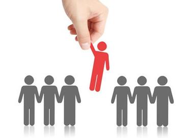 El proceso de reclutamiento y selección