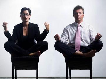 Tres preguntas para transformar el estrés