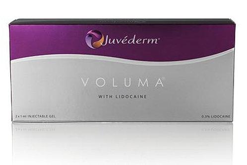 Juvederm Voluma XC - (1) Syringe