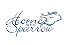 Home of the Sparrow Logo
