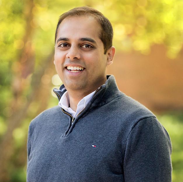 Sandeep Navalgund, Esq.