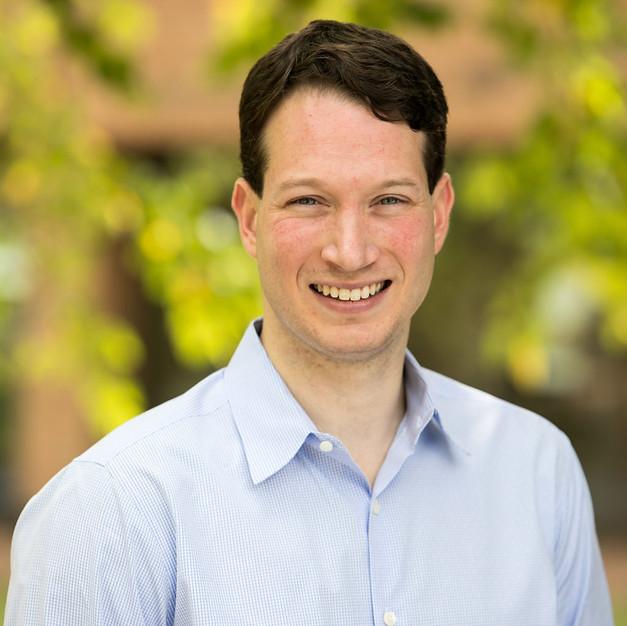 Sam Barnett, Ph.D.