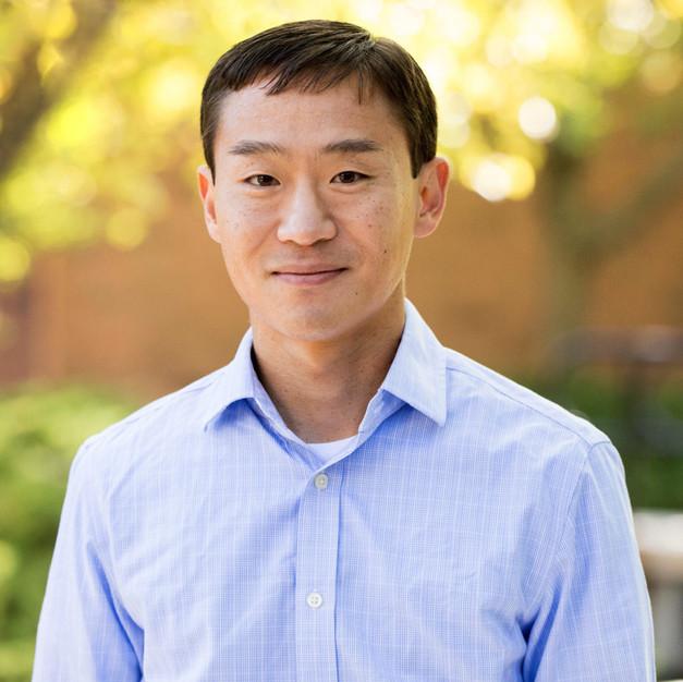 Andrew Cho, Ph.D.