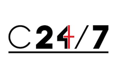 C24/7 Logo