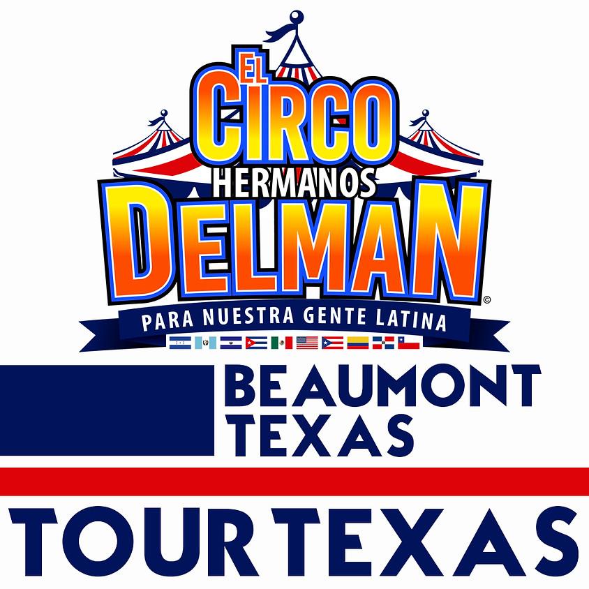 BEAUMONT TX / 8:00pm