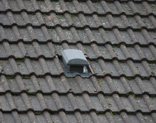 Roof Tile Vent
