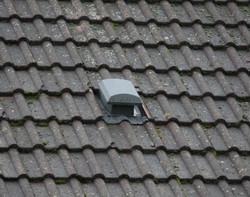 Roof Tile Vent