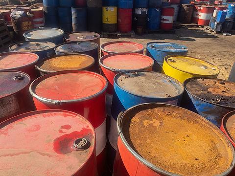 BMS Environmental - Waste Oil Management