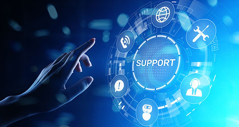 BMS Environmental - Support