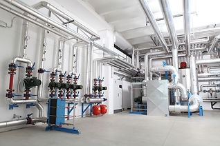 BMS Environmental - Heating & Cooling system