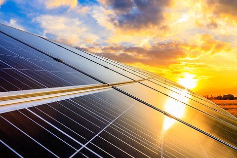 BMS Environmental - Solar - Panels