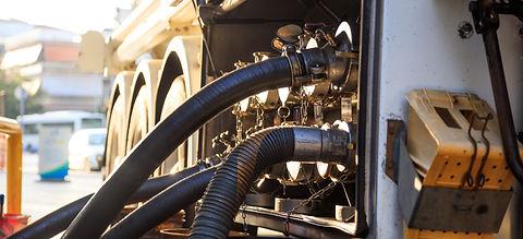 BMS Environmental - Fuel Uplifts