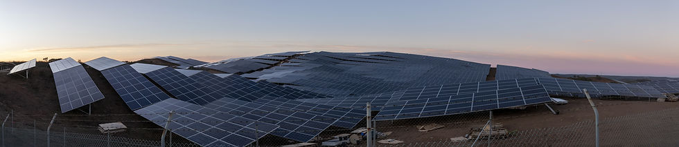 BMS Environmental - Solar - SolarWatt