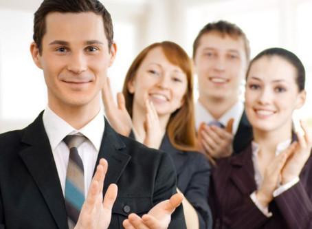 Reconocimiento laboral: Consejos de cómo realizar esta tarea de manera exitosa