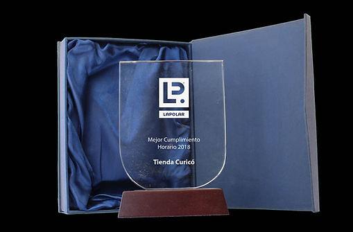 Elija el impresionante Escudo de Logros para reconocer a un artista de alto rendimiento. Construido a partir de cristal óptico y acentuado con una impresionante gema de cristal esmeralda. Este premio entregará su mensaje con gracia y estilo. Comúnmente utilizado para reconocer el liderazgo de los empleados, los logros de las metas y los avances del proyecto.