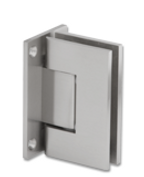 Standard Frameless Shower Glass Hinge