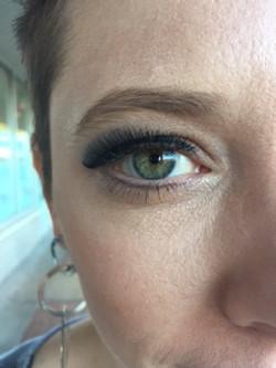 Katie upclose eye