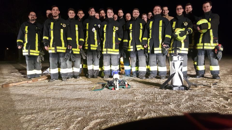 Eure Freiwillige Feuerwehr Sachsenhausen