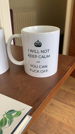 Re-order existing custom mug design