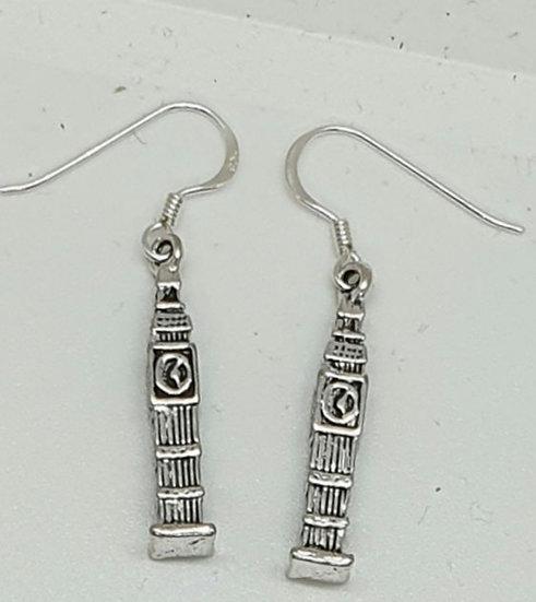 Big Ben/Elizabeth Tower earrings