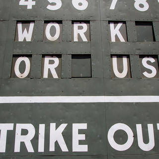 INTEGRATED CAMPAIGN: Cool Jobs Red Sox