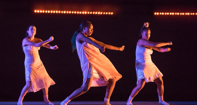 NYU Master's Dance Concert 2018 even mor