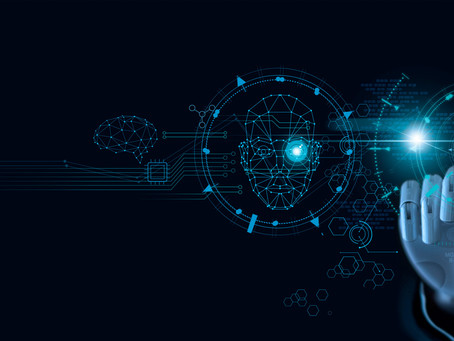 3 Reasons Why Artificial Intelligence And Machine Learning Are Good For Marketing Agencies.