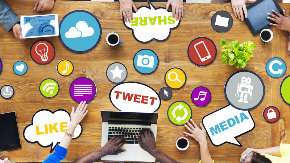 How 2020 Affected the Social Media in The Gulf Region.