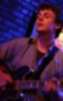 Jesse Combs - guitar teacher