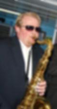 Kris Jenson - saxophone lessons