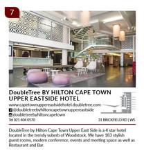 Double Tree (Hotel) Woodstock Listing 20