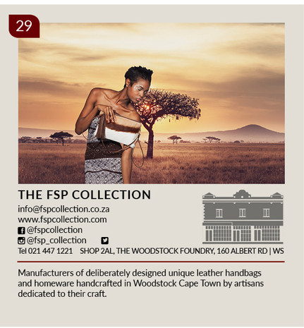The FSP Collection Woodstock Listing 202