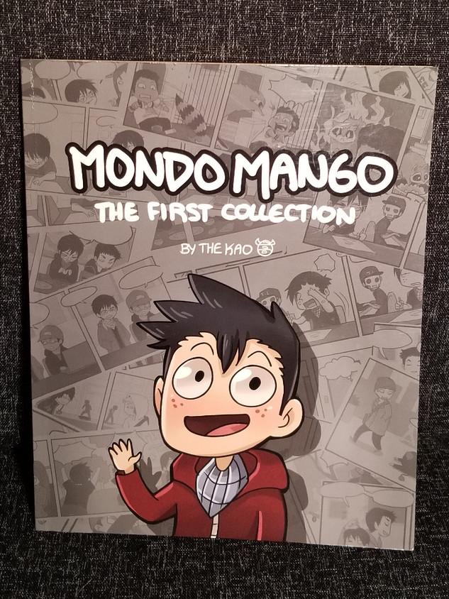 Mondo Mango: The First Collection