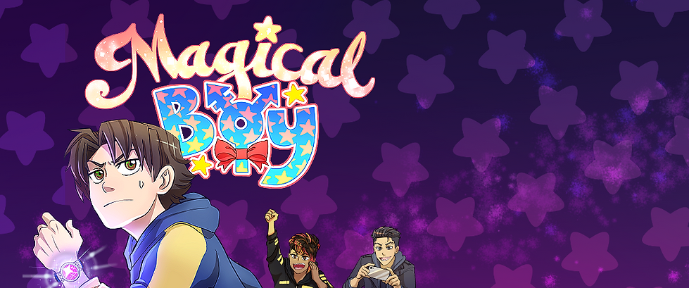 Magical Boy Web Banner.png