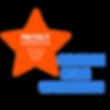 ORANGE STAR CANDIDATE LOGO