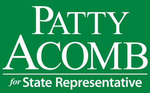 Patty acomb for State Representative