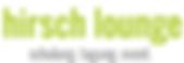 hirsch lounge Logo