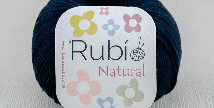 Rubí Natural 030
