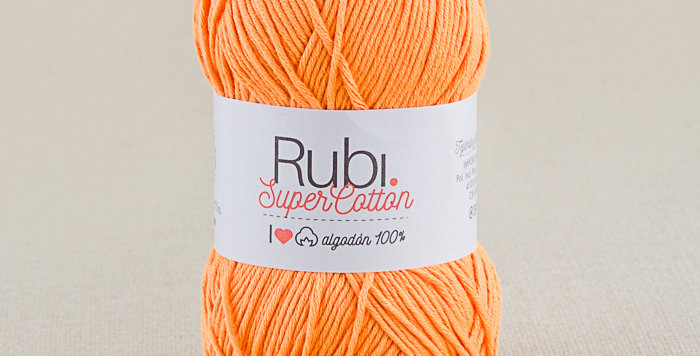 Rubí Super Cotton 860