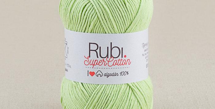 Rubí Super Cotton 460