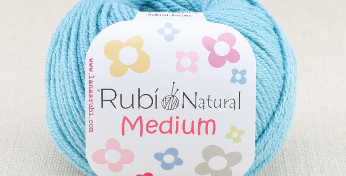 Rubí Natural Medium 011
