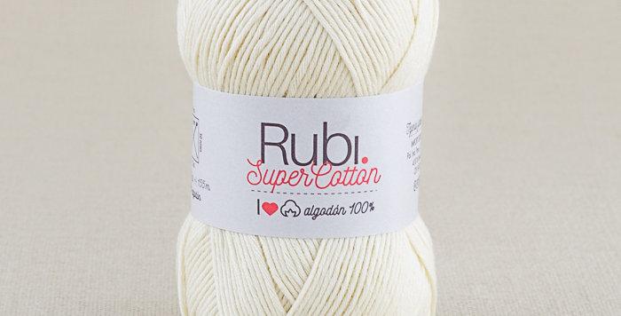 Rubí Super Cotton 102