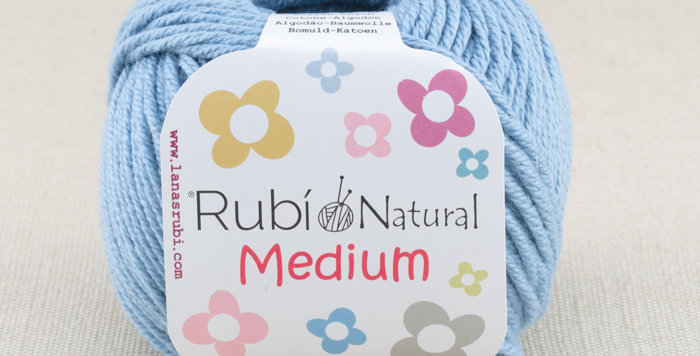 Rubí Natural Medium 020