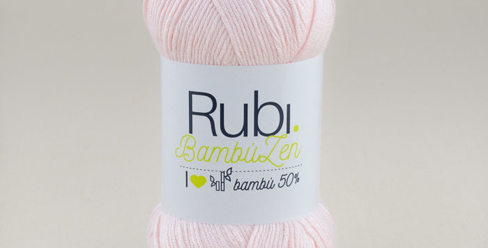 Rubí Bambú Zen 108