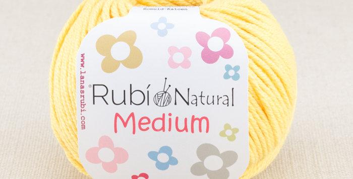 Rubí Natural Medium 008