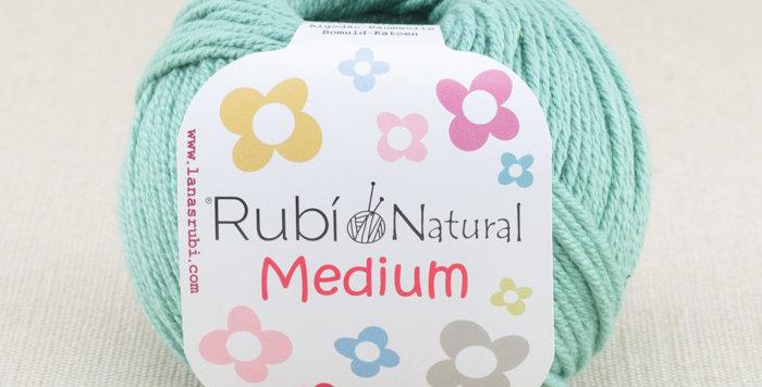Rubí Natural Medium 010