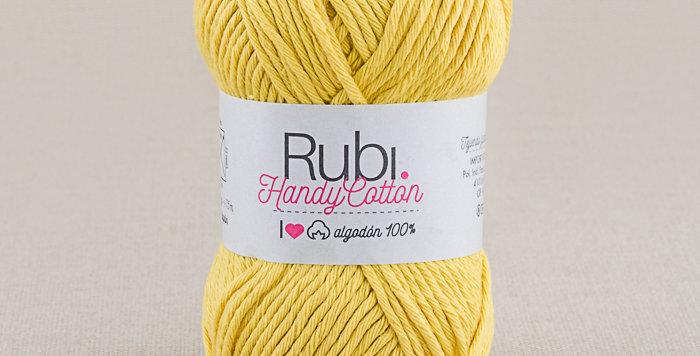 Rubí Handy Cotton 840